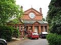 Village hall, Bute Road, Petersham - geograph.org.uk - 794805.jpg