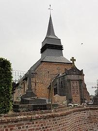 Vincy-Reuil-et-Magny (Aisne) église Saint-Léger de Magny (02).jpg