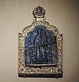 Virgin Mary, lazurite (1434-58, Kremlin museum).jpg