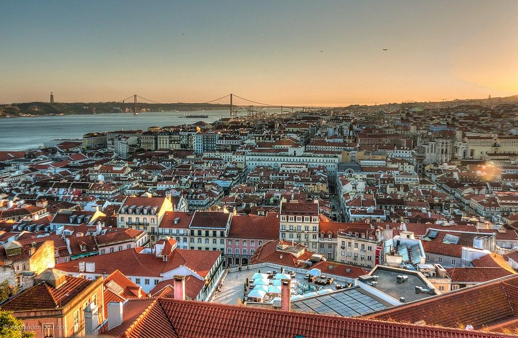 Portugalsko zaujímavosti - Lisabon