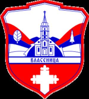 Vlasenica - Image: Vlasenica.grb