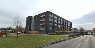 Vlijmen - Apartments