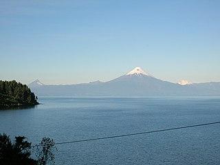 Llanquihue Province Province in Los Lagos, Chile