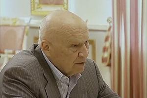 Volodymyr Horbulin