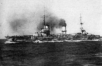 Mikhail Alekseyev - Battleship General Alekseyev of the white fleet was named after Alekseyev