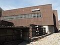 Von Roll-Fabrikgebäude (Bachdurchlass) über die Birs, Choindez JU 20190402-jag9889.jpg