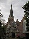 voorburg oude kerk