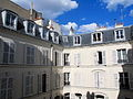 Vue cour intérieure 60 rue de Caumartin (Paris).JPG