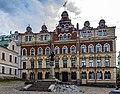 Vyborg. Old Town Hall of Vyborg (Krepostnaya St., 2).jpg