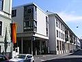 Würzburg - Stiftung Juliusspital, Koellikerstraße.JPG