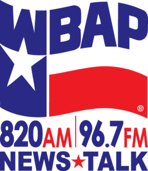 WBAP (AM)