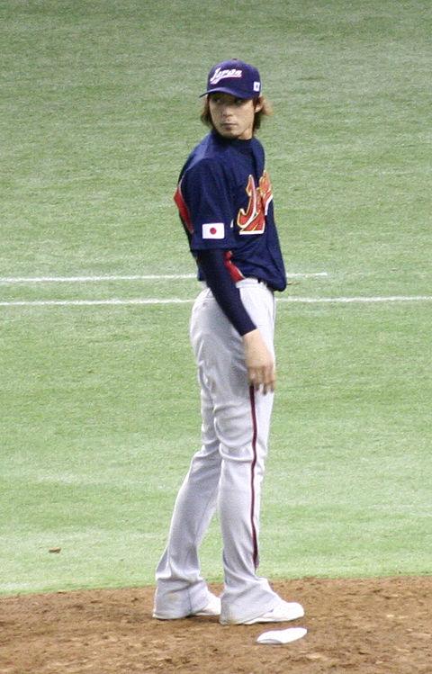 Hiroyuki Kobayashi Baseball
