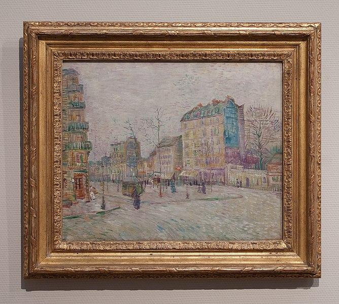 File:WLANL - Pachango - Boulevard de Clichy, Vincent van Gogh (1887).jpg
