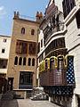 WLM14ES - Barcelona Fachada 1196 06 de julio de 2011 - .jpg