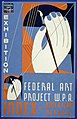 WPA Federal Art Project in Ohio presents exhibition (of) Index of American Design LCCN98517170.jpg
