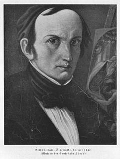 Theodor Rehbenitz German painter