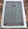 WW I Memorial - geograph.org.uk - 433658.jpg