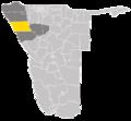 Wahlkreis Sesfontein in Kunene.png