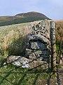 Wall on Godworth - geograph.org.uk - 1272248.jpg