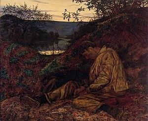 The Stonebreaker - Image: Wallis The Stonebreaker