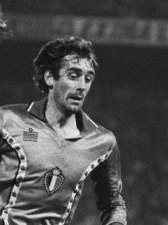 Walter Meeuws - Image: Walter Meeuws 1981