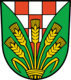 Coat of arms of Ahrensfelde