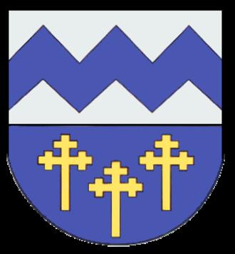 Bettingen, Rhineland-Palatinate - Image: Wappen Bettingen