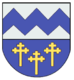 Coat of arms of Bettingen
