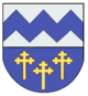 Bettingen – Stemma