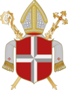 Coat of arms diocese of Utrecht.png