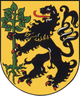 Coat of arms of Eisfeld