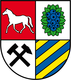 Coat of arms of Grethem