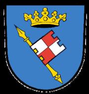 Wappen Lauda-Koenigshofen