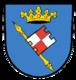 Coat of arms of Lauda-Königshofen