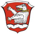 Coat of arms of Meitingen