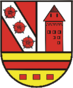 Coat of arms of Merxheim