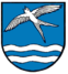 Wappen Miedelsbach