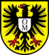 Coat of arms of Mosbach