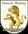 Wappen Wiednitz.PNG