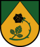 Coat of arms of Brandberg