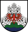Coat of arms of Landeck