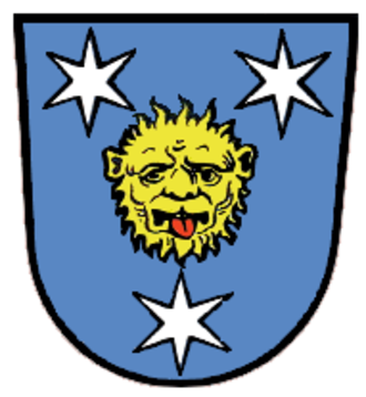 Heroldsberg - Image: Wappen von Heroldsberg