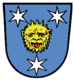 Coat of arms of Heroldsberg