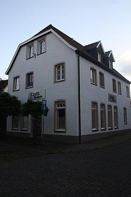 Lüningerstraße in Warendorf
