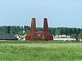 Warmtekrachtcentrale 3 Limalaan Utrecht Uithof.JPG