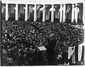 Warren G. Harding making a Memorial Day address at Arlington National Cemetery LCCN2007677073.jpg