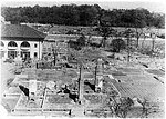 Waseda University after Tokyo bombings, March 1945 (1).jpg