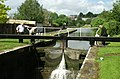 Wash House Lock, Kennet and Avon Canal - geograph.org.uk - 182421.jpg
