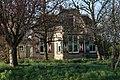 Waverveen Botsholsedwarsweg 13 langhuisboerderij art nouveau-invloeden img0602.jpg