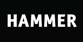 Hammer Museum - Image: Wdmk Hammer Box Black